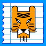 Comment dessiner ours tortue tigre crocodile grenouille - Apprendre a dessiner un tigre ...
